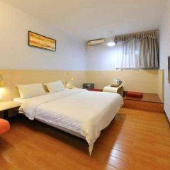 Wenxing Hotel (Shenzhen Xili) Шэньчжэнь комната для гостей фото 5