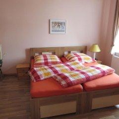Отель Villa Karlstein 2* Апартаменты с различными типами кроватей фото 2