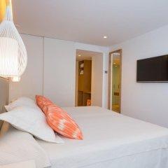 Отель Iberostar Playa de Muro Стандартный номер с 2 отдельными кроватями