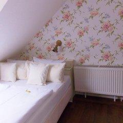 Hotel Domspitzen 3* Улучшенный номер с различными типами кроватей фото 6