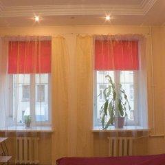 Гостиница Lucky House Студия с различными типами кроватей фото 7