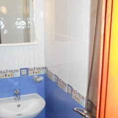 Отель Guest House Shareniya Most Чепеларе ванная фото 2