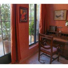 Отель La Maison de Tanger Марокко, Танжер - отзывы, цены и фото номеров - забронировать отель La Maison de Tanger онлайн удобства в номере