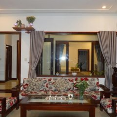Отель Trust Homestay Villa интерьер отеля