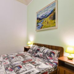 Гостиница Prospekt Shevchenka комната для гостей фото 3