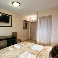 Magna Hotel 3* Полулюкс с различными типами кроватей фото 13