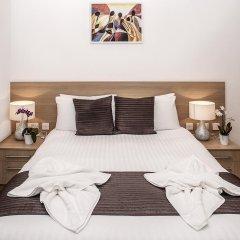 Отель 88 Studios Kensington Апартаменты с различными типами кроватей фото 10