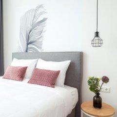 Отель Hotel2stay 3* Студия с различными типами кроватей фото 11