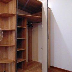 Мини-отель Мираж Стандартный номер с двуспальной кроватью фото 10