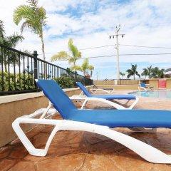 Отель Gorgeous Country Club Home Очо-Риос бассейн фото 3