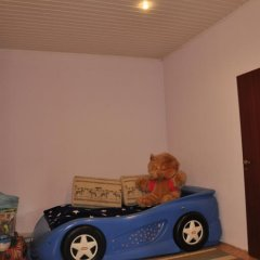 Гостиница Homestay Malinka-Sheremetyevo Люкс с разными типами кроватей фото 7