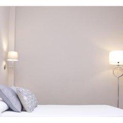 Отель B&B Hi Valencia Boutique 3* Стандартный номер с различными типами кроватей фото 37