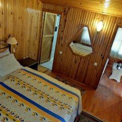 Kibala Hotel 2* Бунгало с разными типами кроватей фото 5