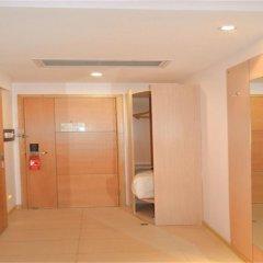 Отель City Comfort Inn Guangzhou Jiahe Branch интерьер отеля фото 3