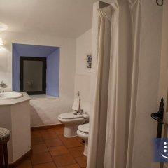 Hotel Boutique Casa De Orellana Трухильо ванная