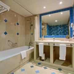 Grande Real Santa Eulalia Resort And Hotel Spa 5* Стандартный номер фото 13