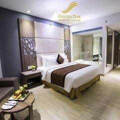 Отель Golden Peak Resort & Spa 5* Стандартный номер фото 2