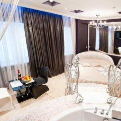 Стиль Отель Люкс повышенной комфортности с различными типами кроватей фото 12