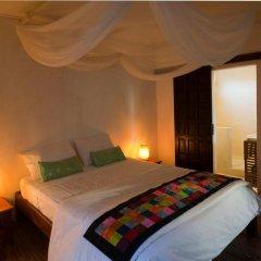 Отель La Tonnelle 2* Стандартный номер с различными типами кроватей фото 2