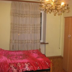 Отель Modern Flat in the heart of Yerevan комната для гостей фото 2
