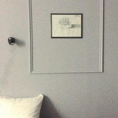 KenigAuto Hotel 3* Номер Комфорт фото 14