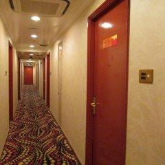 Oxford Hotel интерьер отеля фото 2