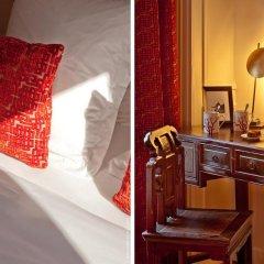 Отель My Home For You B&B Франция, Париж - отзывы, цены и фото номеров - забронировать отель My Home For You B&B онлайн в номере фото 2