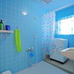 Отель Ichariba Центр Окинавы ванная фото 2