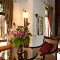 Отель Reef Villa and Spa 5* Люкс с различными типами кроватей фото 48