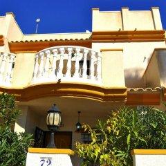 Отель La Zenia Golf