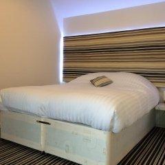 Отель Canal Cottages комната для гостей
