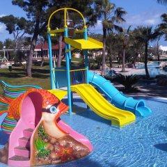 Отель Grupotel Gran Vista & Spa детские мероприятия