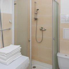 Гостиница Staryi Kiev ванная фото 2