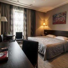 Гостиница Кайзерхоф 4* Стандартный номер с различными типами кроватей фото 14