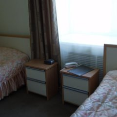 Гостиница Милена 3* Стандартный номер фото 8