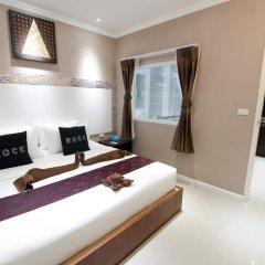 Отель Natural Beach 3* Люкс повышенной комфортности