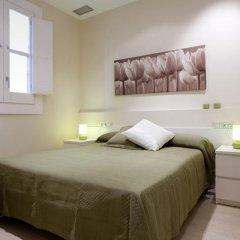 Апартаменты Apartments BarcelonaGo Улучшенные апартаменты с разными типами кроватей фото 4
