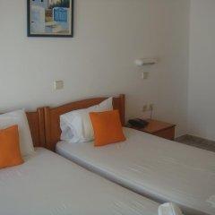 Отель Elpida Beach Studios комната для гостей фото 3