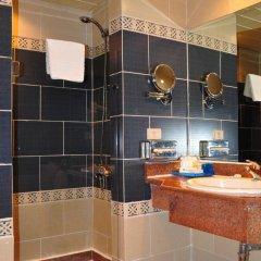 Отель Sentido Mamlouk Palace Resort 5* Стандартный номер с двуспальной кроватью фото 5