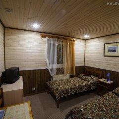 Гостиница Велт Стандартный номер с разными типами кроватей фото 3