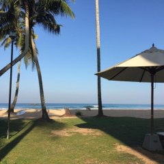 Отель Roman Lake Ayurveda Resort пляж фото 2