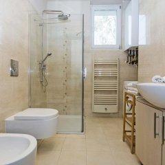 Апартаменты Sopockie Apartamenty - Golden Apartment Сопот ванная фото 2