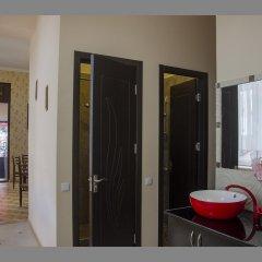 Отель TiflisLux Boutique Guest House 2* Номер категории Эконом с различными типами кроватей фото 10