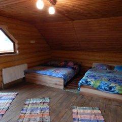 Отель Domik Zubanicha Волосянка детские мероприятия фото 2
