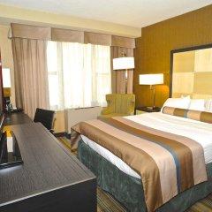 The Watson Hotel Стандартный номер с двуспальной кроватью