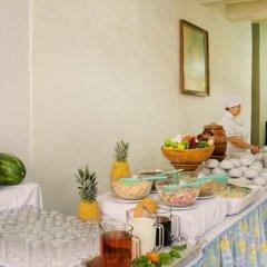 Hotel Central Parador питание фото 3