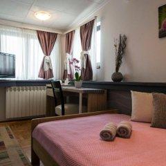Отель Rooms Madison 3* Стандартный номер с различными типами кроватей фото 18