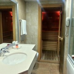 Ismira Hotel сауна