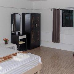 Отель Allstar Guesthouse 2* Стандартный номер разные типы кроватей фото 15