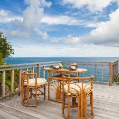Отель Cape Shark Pool Villas 4* Вилла с различными типами кроватей фото 41